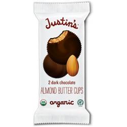 Justin's Dark Chocolate...