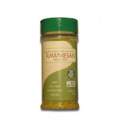 Gopal's Herb & Spice Rawmesan