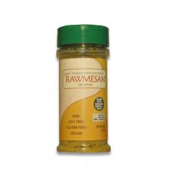 Gopal's Original Rawmesan