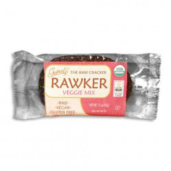 Gopal's Veggie Mix Rawkers