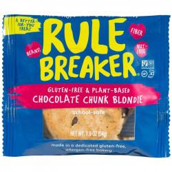 Rule Breaker Chocolate...
