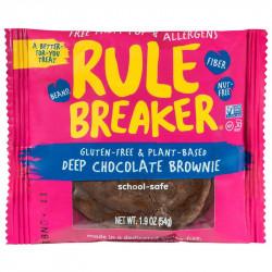 Rule Breaker Deep Chocolate...