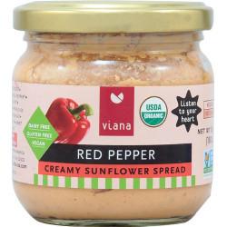 Viana Red Pepper Spread...