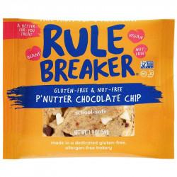 Rule Breaker P'nutter...