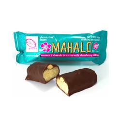 Go Max Go Mahalo Candy Bar
