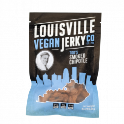 Louisville Vegan Jerky...