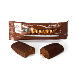 Go Max Go Buccaneer Candy Bar