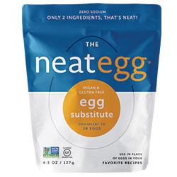 Neat Egg Substitute