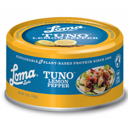 Loma Linda Tuno Lemon...