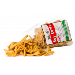 Butler Soy Curls (Past Date)