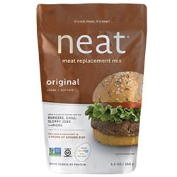 Neat Original Meat...