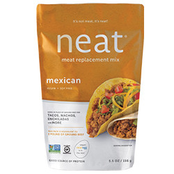 Neat Mexican Meat...