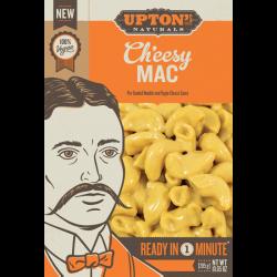 Upton's Naturals Ch'eesy Mac