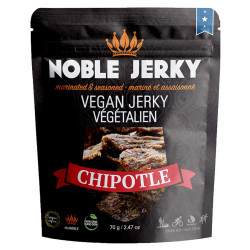 Noble Jerky Chipotle