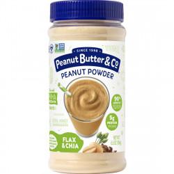 Peanut Butter & Co Flax &...