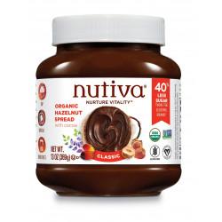 Nutiva Classic Chocolate...