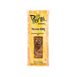 Primal Strips Texas BBQ Jerky
