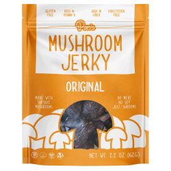Pan's Mushroom Jerky...