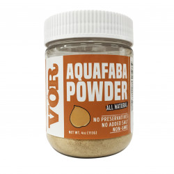 Vör Aquafaba Powder