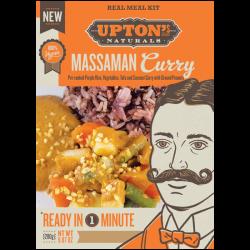 Upton's Naturals Massaman...