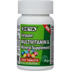 Deva Multivitamin & Mineral...