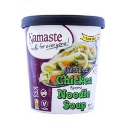Namaste Chicken Flavored...