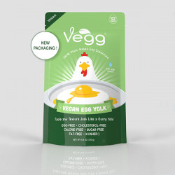 Vegg Egg Yolk Mix