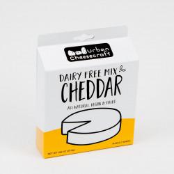 Urban Cheesecraft...