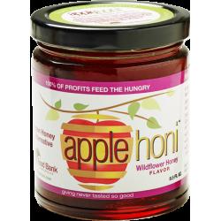 Applehoni Wildflower Honey