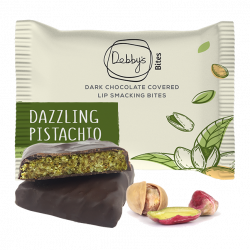 Debby's Bites Dazzling...