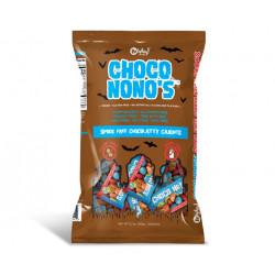 No Whey Foods Choco No No's...