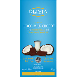Olivia Chocolat Artisan...