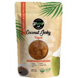 Wrawp Teriyaki Coconut Jerky