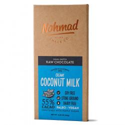 Nohmad Creamy Coconut Milk...