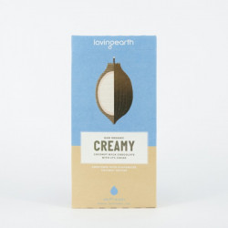 Loving Earth Creamy Coconut...