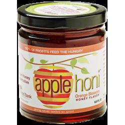 Applehoni Orange Blossom Honey