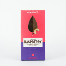 Loving Earth Raspberry...