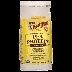 Bob's Red Mill Pea Protein...