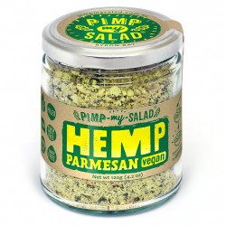 Pimp My Salad Hemp Parmesan...