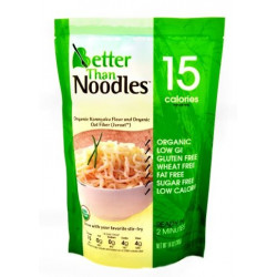 Better Than Noodles (Past...