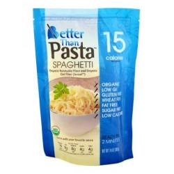 Better Than Pasta Spaghetti...