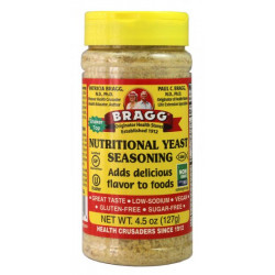 Bragg Nutritional Yeast...