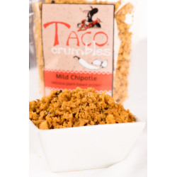 Butler Sam's Taco Crumbles