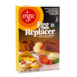 Ener-G Egg Replacer (Past...